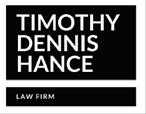 Timothy Dennis Hance Lawfirm Scam Logo